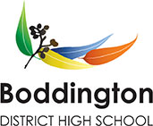 Boddington District High School